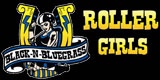Black-n-Bluegrass Roller Girls